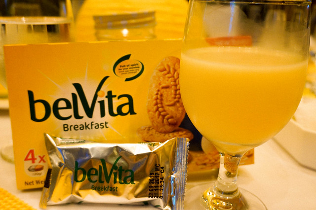 belVita hey its chel