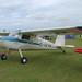 G-AKVM Cessna 120