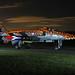 SEPECAT Jaguar GR.3A - Royal Air Force - XX119/AI by Thomas J. Howe