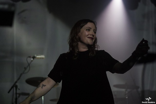 Slowdive + Dead Sea [Hard Club, Porto]