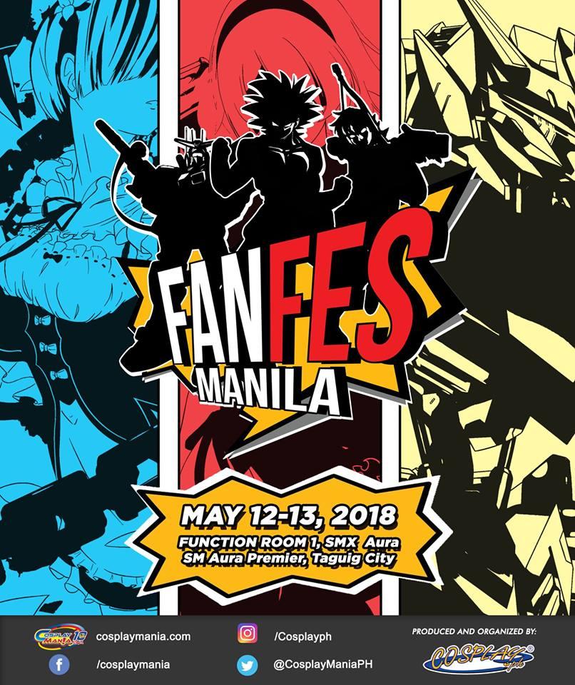 FanFesMNL2018