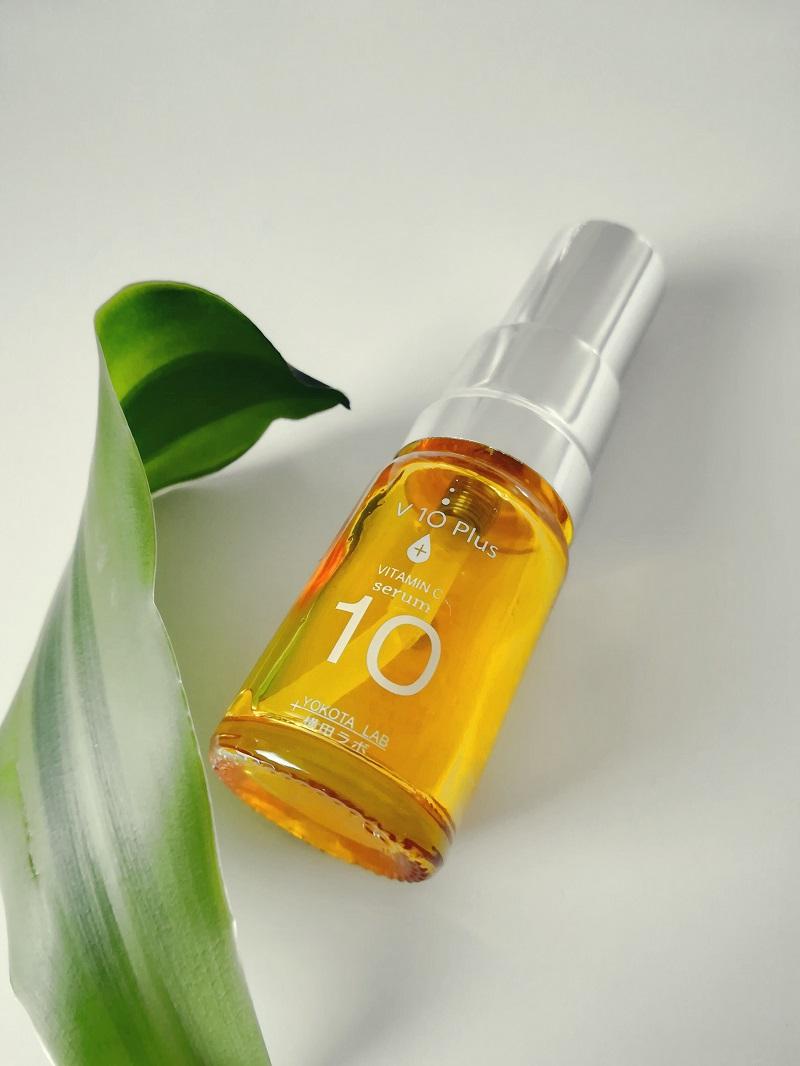v10plus C-vitamiini seerumi