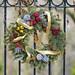 Ouseburn wreath