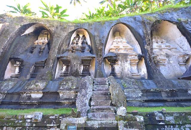 bali itinerary gunung kawi temple