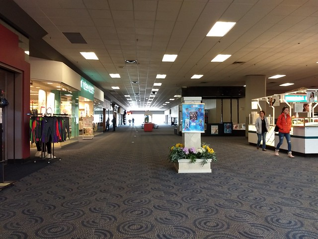 Mounds Mall Anderson IN