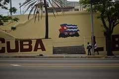 Havana, Cuba: American Perspective (Las Capitalistas)