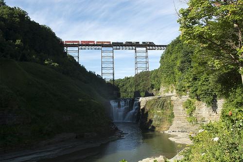 NS 3329 Portage Bridge