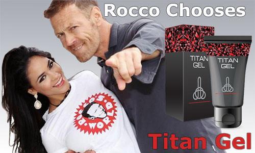 Titan gel krema za penis vrijednost, kupite u Hrvatskoj