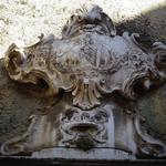 stemma portale chiesa San Martino