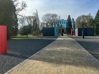 Schlosspark Weitmar, Bochum