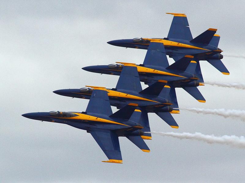 IMG_1797 Blue Angels, NAF El Centro Air Show