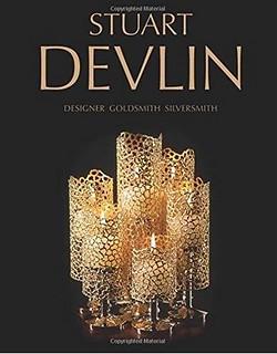 Stuart Devlin book cover