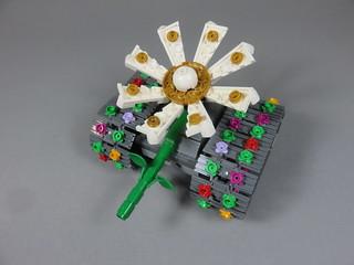 Flower Power Mk III