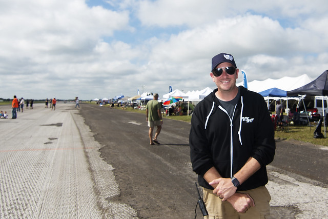 Model Aviation Magazine - Flite Fest South