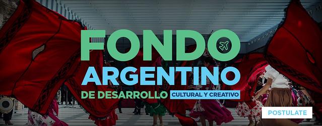 fondo argentino