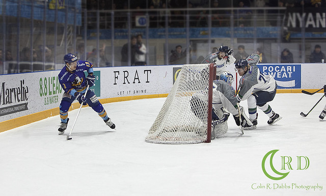 Halla vs Blades Play offs 3-10-18_0132