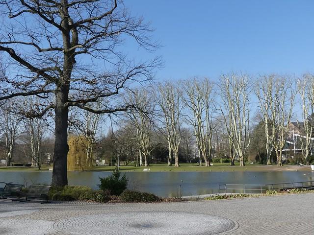Stadtgarten Karlsruhe