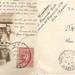 Lanceros de la Reina. Abrevadero - Escenas militares -Tarjeta postal, serie 1ª, 1. Ávila 23/03/1904. Escrita con destino Túnez. Fototipia J. Piñuelas - Unión Postal Universal - Col. Jose L. Pajares