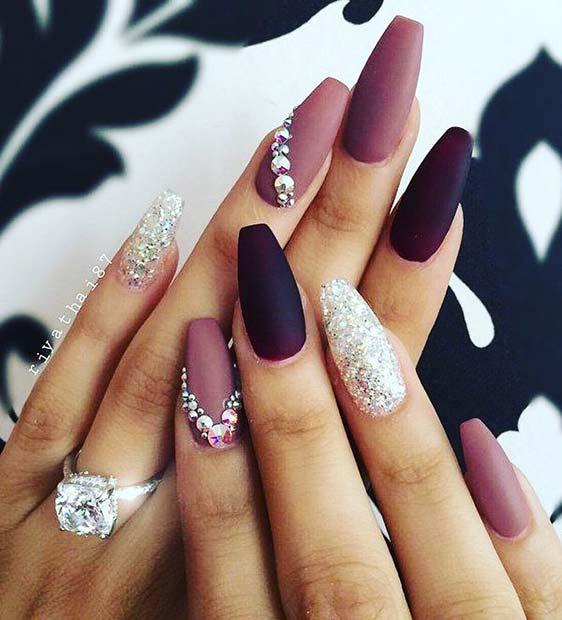 22 Nail Design Ideas Stylish for Summer - Fashion 2D