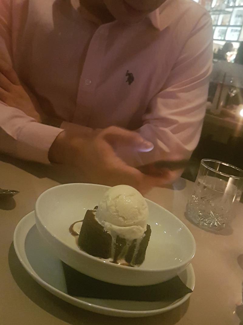 Figo Dessert
