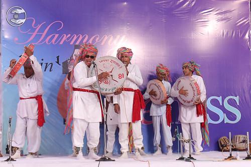 Rajasthani devotional song by devotees from Tara Nagar