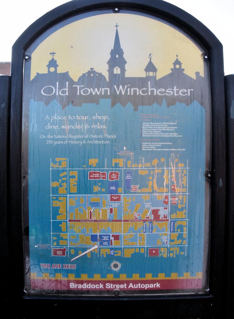 Hotels Near Winchester University