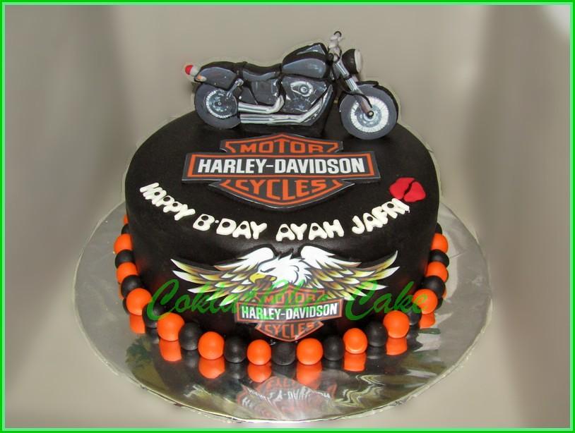 IMG_1394 Motor Harley Davidson 18cm