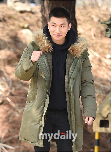 BIGBANG via Happy_daes - 2018-03-13 (details see below)
