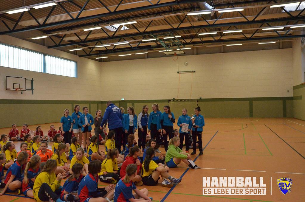 20180317 Laager SV 03 Handball wJD - Bezirkspokal BHV Nord (279)
