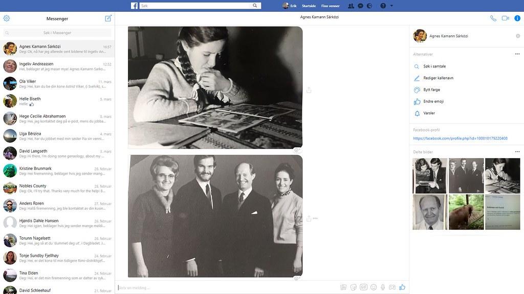 agnes sarkozi facebook 2