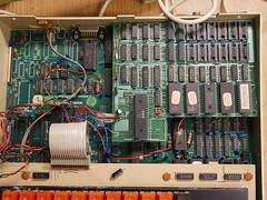Bristol Hackspace: BBC Micro