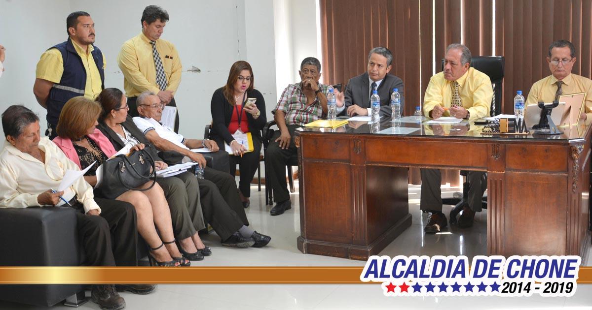 Municipales firmaron sexto contrato colectivo