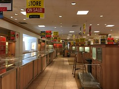 Macy's Former Burdines Downtown Miami Closing