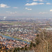 Amazing Heidelberg -Mannheim View - February 2018 VIII