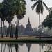 Sukhothai - Wat Chana Songkhram