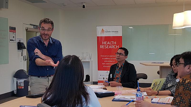 Health Transform Leaders Program