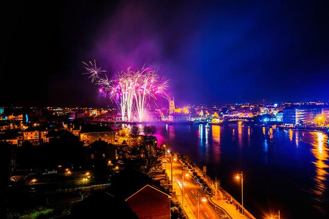Limerick St. Patrick's Festival Extravaganza