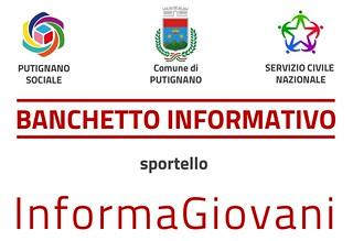 Banchetto InformaGiovani 1