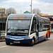 Stagecoach Manchester MM59BLU