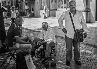 In the Streets of Lisbon #10