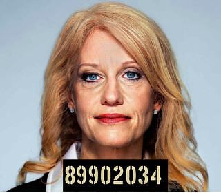 Guilty: Kellyanne Conway Violated the Hatch Act