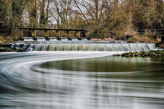 Beeleigh Falls