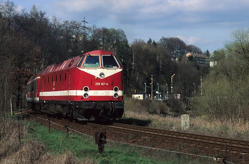 DE - Elsterberg - 229 147