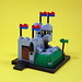6081 King's Mountain Fortress micro by cmaddison