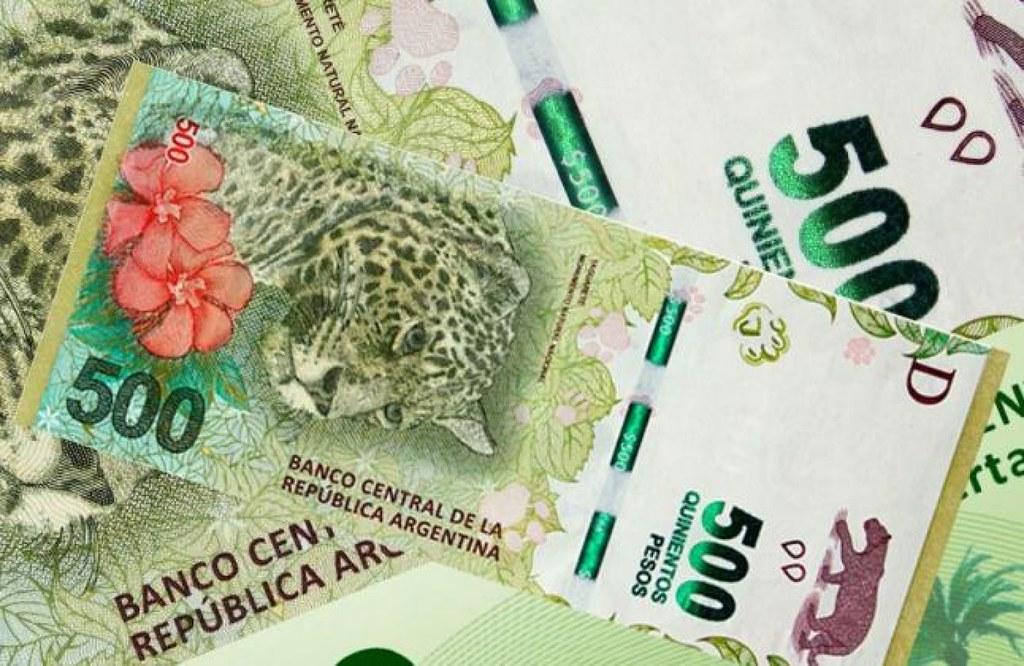 pesos bono compensatorio