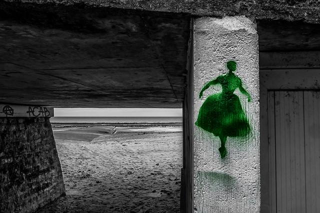 Saint Aubin sur Mer