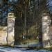 Arniston Beech Avenue Gates (101)