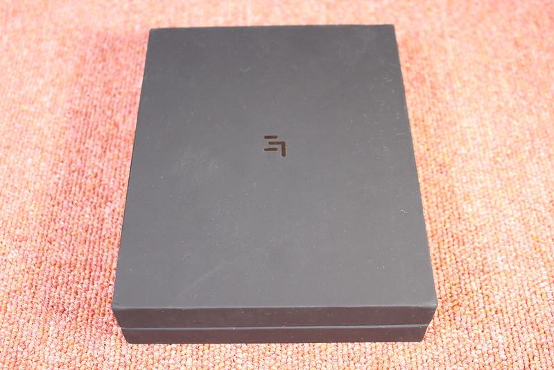 LeEco Le Pro3 Elite スマートフォン 開封レビュー (1)