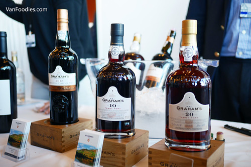 2018 Vancouver International Wine Festival