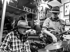2018-0317 Rick Franklin & His Delta Blues Boys at Cassatt's-0063